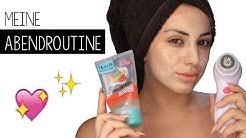 Ich schminke mich ab! Meine Abschminkroutine / Abendroutine SIXX App Alegra Lopez