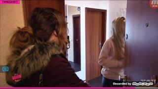 Köln 50667 - Lina sagt Elli das sie schwanger ist