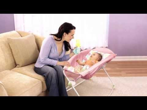 Fisher Price Newborn Rock 'N Play Sleeper Rocker | X2532 | BBK15 | V9102 | Y3440 | X3841 | X3842