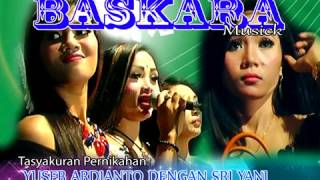 Gambar cover BASKARA SAMBALADO - ALL ARTIS