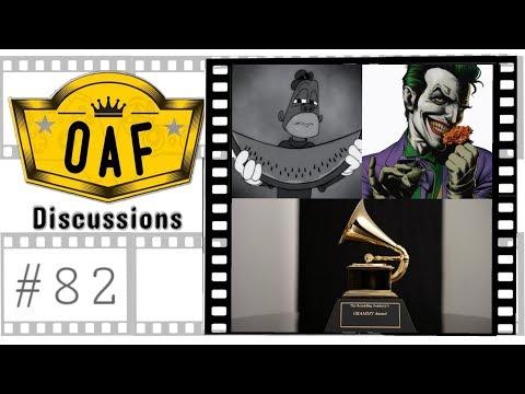 OAF #82: N-Word Tunes