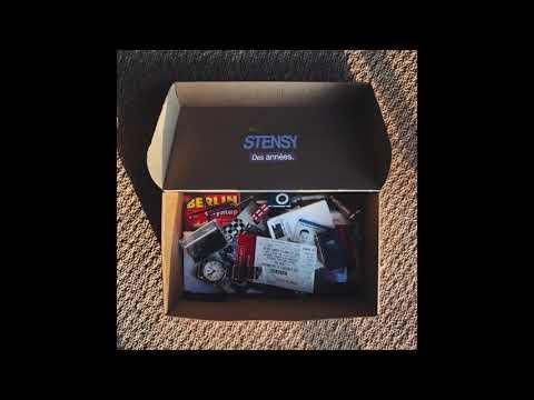Youtube: Stensy – Des années (Prod Vaati)
