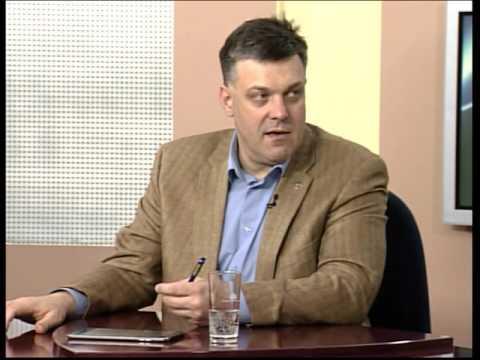 Актуальне інтерв'ю. Лідери «Свободи» про об'єднання правих партій