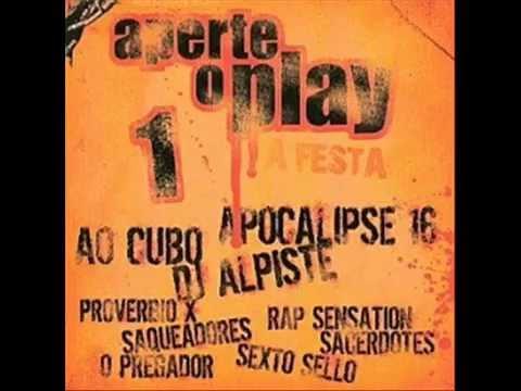 CD APERTE O PLAY VOL 1