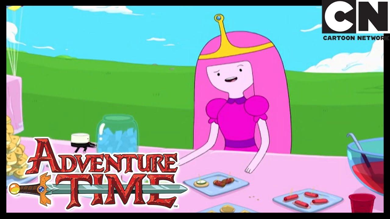 Принцесса Потлак | Время приключений | Cartoon Network