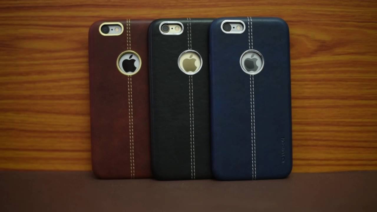 finest selection 2d426 69f7b Iphone 6s/6 Pure Leather Case / Cover