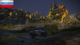 (RR) Правильный  бой на Caernarvon