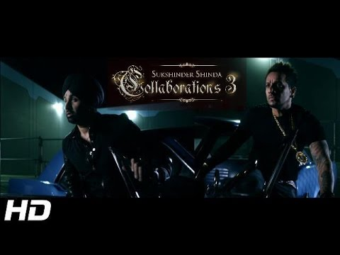 NI JEHRA TERE VICH BOLDA - OFFICIAL VIDEO - SUKSHINDER SHINDA & JAZZY B