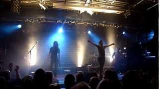 Selig - Wenn ich wollte (Backstage München, 23.03.13)