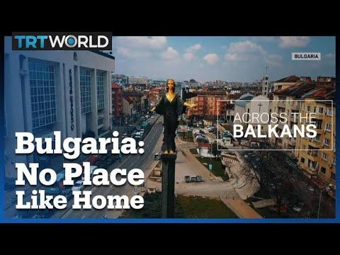 Bulgaria's Young Returnees