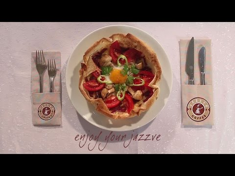 Jazzve - Dishes 1