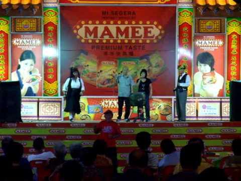 Karaoke in Melaka