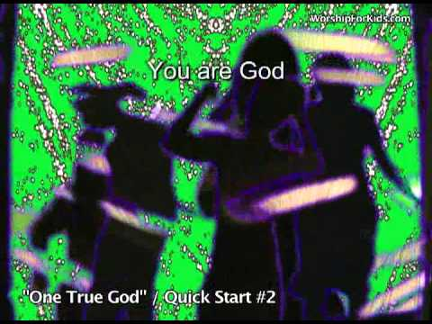 WorshipForKids.com DVD Video Samples