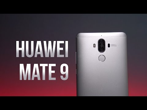 Huawei Mate 9 | Review