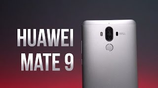 Huawei Mate 9 | Review