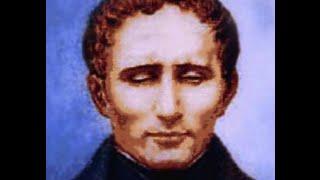 Louis Braille ルイ・ブライユ 世界中で使われる6点点字を作った人