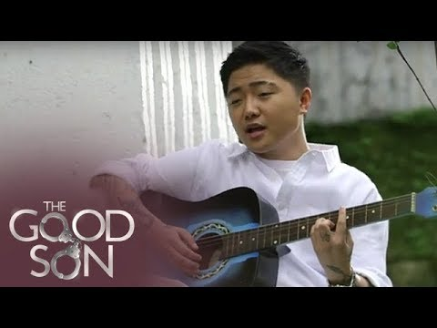 "The Good Son OST ""I'll Be There For You"" Music Video by Jake Zyrus"