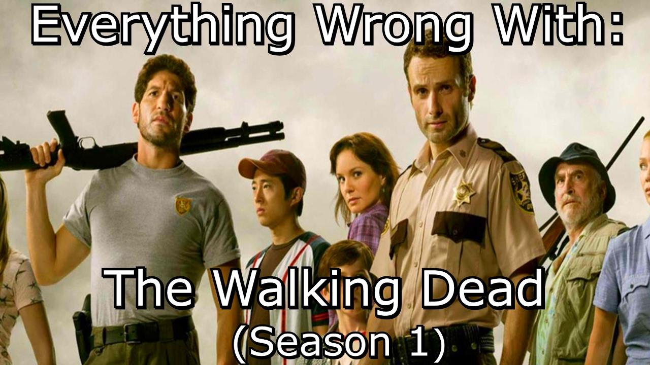 The Walking Dead The Telltale ... - Skidrow Game Reloaded