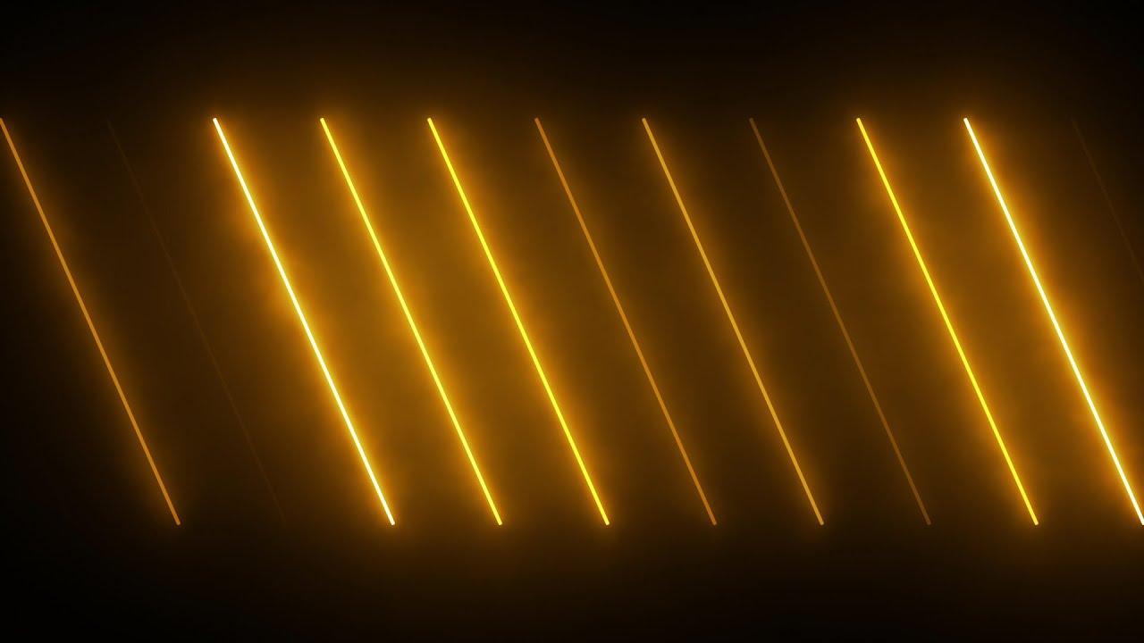 slanted neon - hd video background loop - youtube
