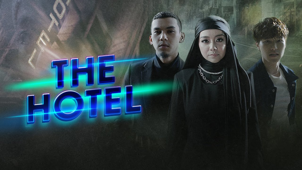 Download [EPISOD PENUH] THE HOTEL - EP4