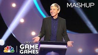 Get Your Game On - Ellen's Game of Games (Mashup)