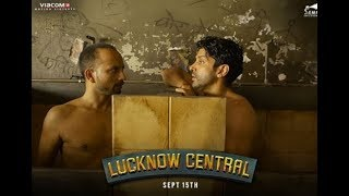 Lucknow Central (लखनऊ सेंट्रल) 15 September 2017 Thumb