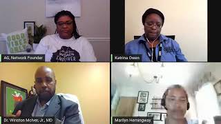 The Network Live with Katrina Owen of the US Census