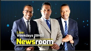 Newsroom, 22 June 2017 thumbnail