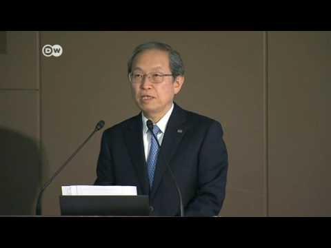 Toshiba en crisis