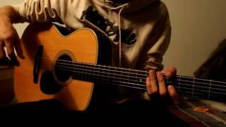 Guitar Lesson: Dixie Maguire-Tommy Emmanuel (Scott Tsai)