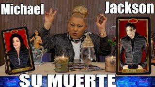 MICHAEL JACKSON VIVO O MUERTO? EL REY DEL POP SU VIDA Y LA MUERTE
