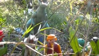 Jurassic Playmo