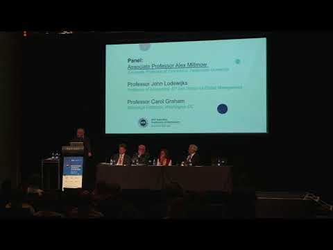 Future Of Economics Profession in Australia