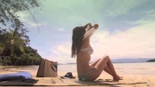 Bridgestone SA Swimsuit 2013 - Xenia Deli (Full) #ShareTheJourney