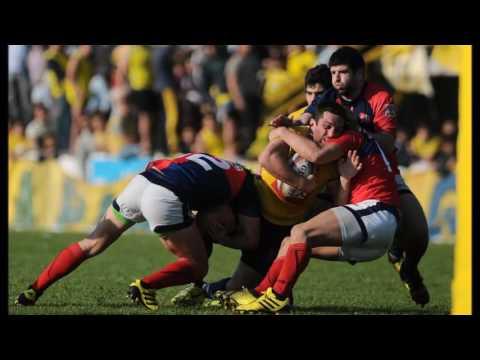 Rugby Line - La película del clásico