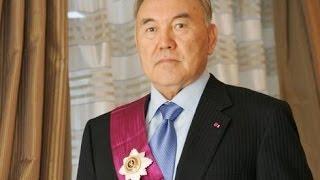 Ханство Назарбаева