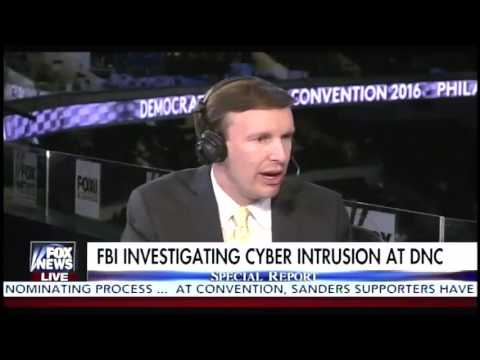 Chris Murphy defends DNC's 'truly impartial' Democratic primary in testy Fox News interview