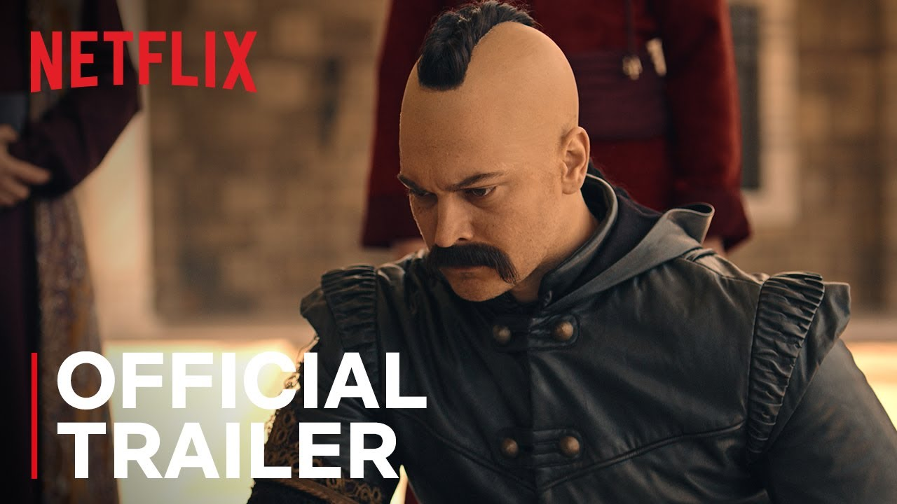 Download The Protector: Season 3 | Official Trailer | Netflix