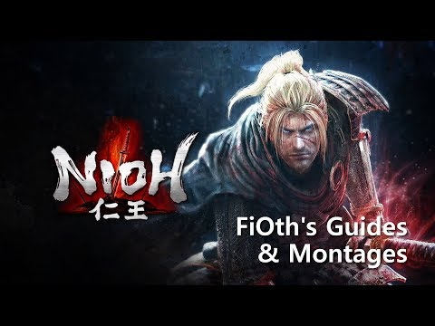 NiOH - Bloodshed's End New Features Explained!