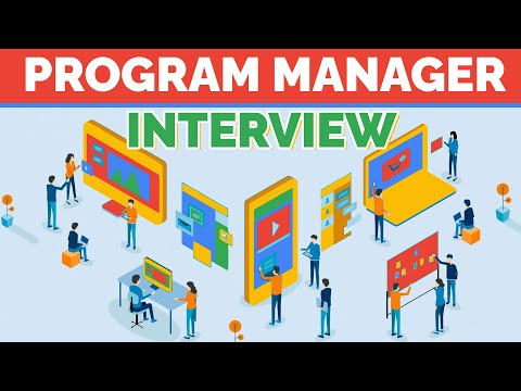 Program Manager Interview