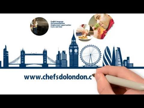 Restaurant jobs in London
