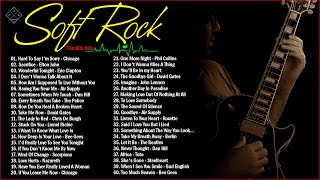 Soft Rock Songs 70s 80s 90s Ever | Air Supply, Bee Gees, Phil Collins, Scorpions