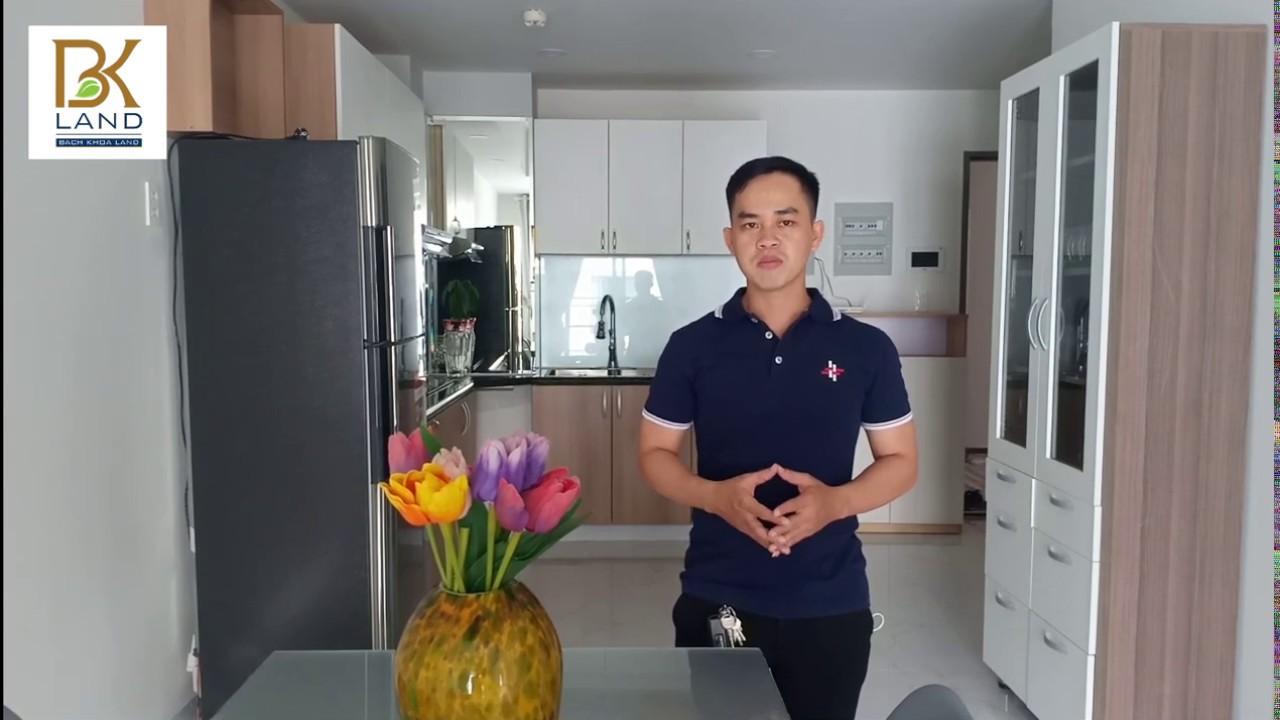 Tham Quan Căn Hộ Và Nội Khu Sài Gòn South Residences