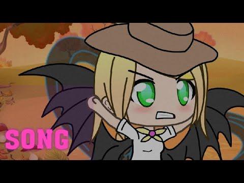 Bats song my little pony - Gacha Life