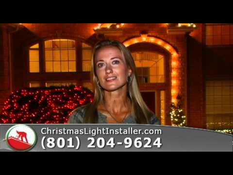 Broken Arrow Christmas Interior Decor Commercial Decorating