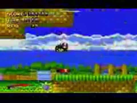 Top 5 de Hack Roms de Sonic By TMD