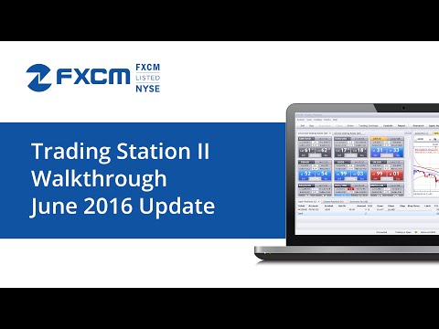 Trading Station II Walkthrough June 2016 Update