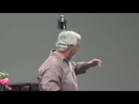 10/1/17 - God's Fingerprints by Joe Moore, Special Speaker