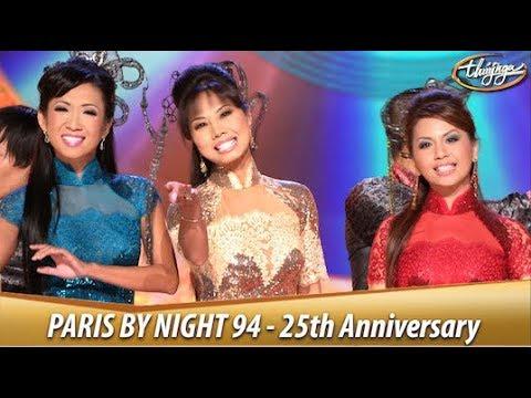 PBN 94 Opening - Vũ Khúc Paris & Hãy Cho Tôi Ngày Mai