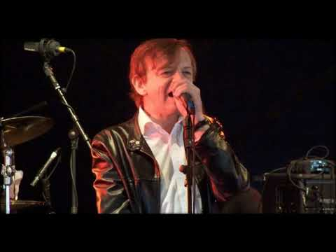 How did Mark E Smith die? The Fall frontman's 'bizarre and rare' health issues as he dies aged 60